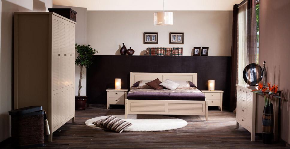 Dřevěný nábytek - kolekce Torino